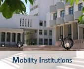 Mobility Institutions