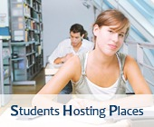 Students Hosting Places