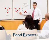 Food Experts